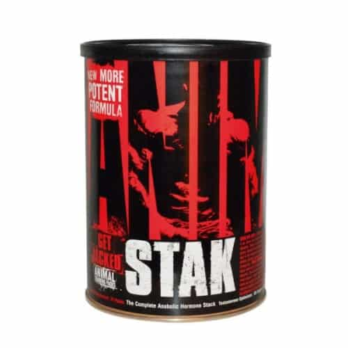 ANIMAL STAK – 21 Pack
