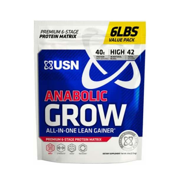 anabolic grow usn 6