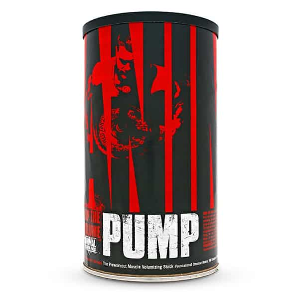animal pump chile suplementos