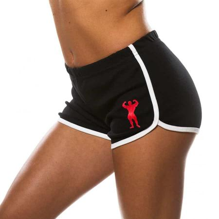 UNIVERSAL LADIES JOG SHORTS