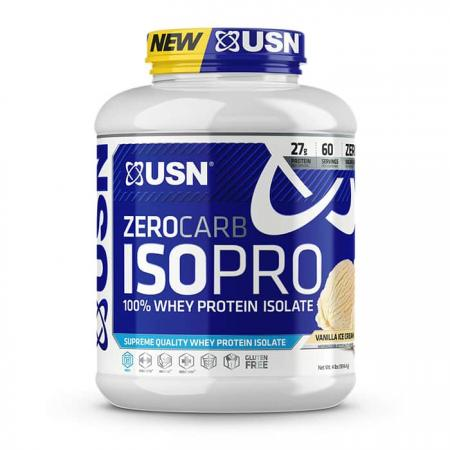 zero carb isolate